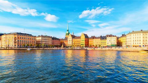 Colliers rådgivare när AFIAA gör inträde på den svenska fastighetsmarknaden