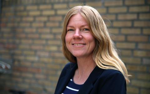 Gunn Kirsti Løkka