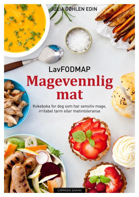 LavFODMAP Magevennlig mat