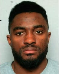 Man sentenced to two years' imprisonment – Thames Valley and Surrey