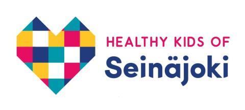 International Healthy Kids of Seinäjoki Conference - varaa näyttelypaikkasi nyt!