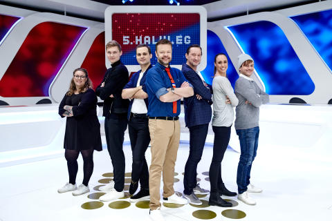 ​Highlights uge 44 - Discovery Networks Danmark