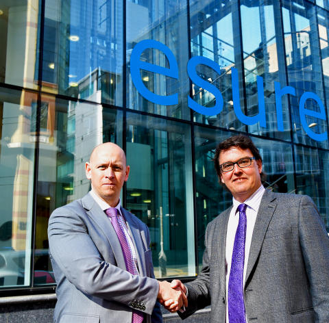 esure appoints the RAC to provide insurance customers with breakdown cover