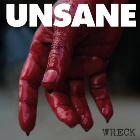 """UNSANE - """"Wreck"""" - nytt album ute 23/3"""