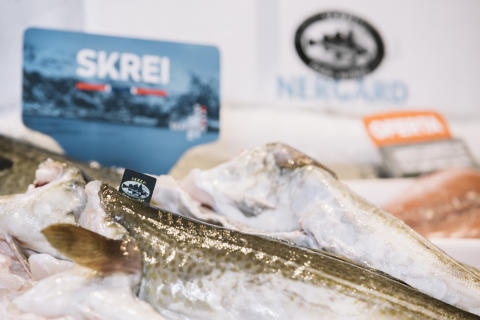 Significant fall in value for Norwegian seafood exports in January