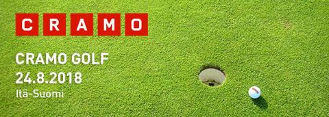 Cramo Golf 2018,  Itä-Suomi