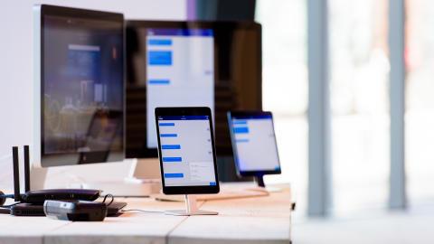 Apple Pay disponible pour les clients Visa au Luxembourg