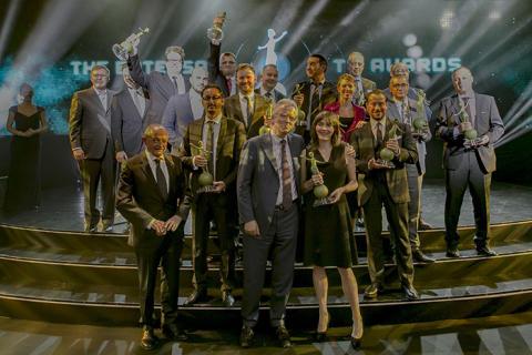 Eutelsat TV Awards: premiati Rai News 24, Sky Atlantic HD e la serie 1992. Riconoscimento speciale al Centro Televisivo Vaticano