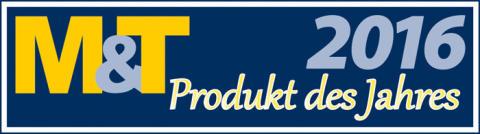 M&T-Produkte des Jahres 2016 stehen fest