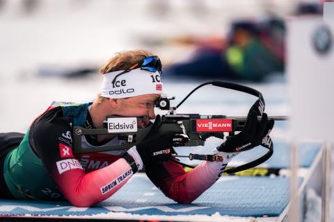 Nyhetsbrev fra Norges Skiskytterforbund