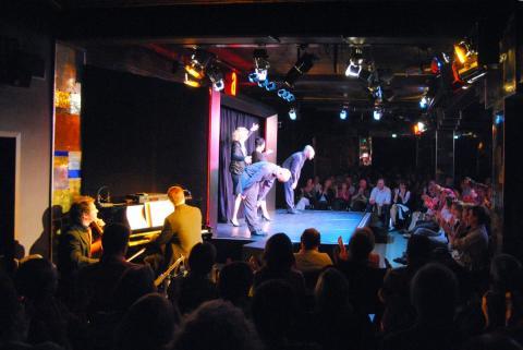 Die Lachmesse Leipzig feiert ihr 25-jähriges Jubiläum mit reichhaltigem Programm