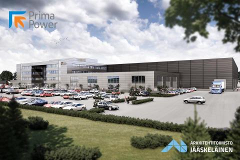Markkinamaanantai: Prima Power hankkii 100 miljoonalla eurolla - osan myös Sinun Yrityksestäsi?