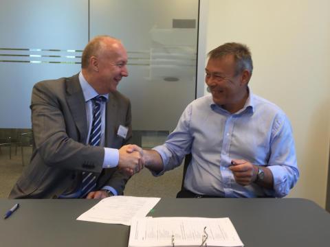 Sopra Steria vinner stor applikasjonsavtale med Statens vegvesen