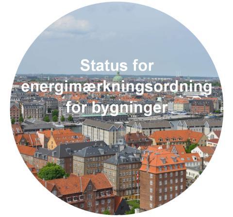 Energimærkningsrapporter viser stort potentiale for energiforbedringer