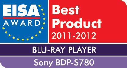 BLU-RAY PLAYER Sony BDP-S780