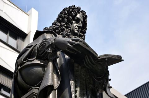 Hommage an Leibniz: Die Lange Nacht der Wissenschaften Leipzig lädt am 24. Juni 2016 zu über 150 Veranstaltungen ein