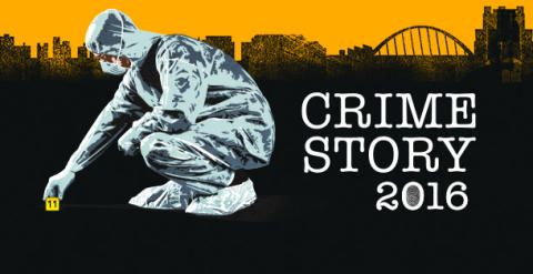 Watching the Detectives: Crime Story 2016