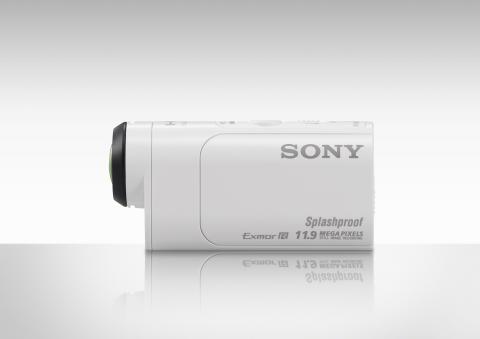 Ein kleines Wunder: Die neue Action Cam Mini von Sony ermöglicht grossartige neue Perspektiven