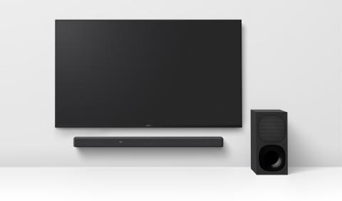Sony extinde gama de bare de sunet și lansează noile modele HT-G700 și HT-S20R