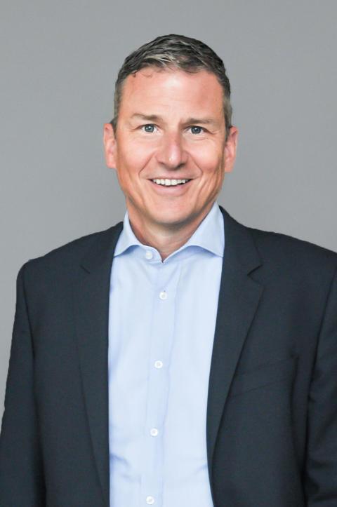 Robert Erni – Panalpina Chief Financial Officer