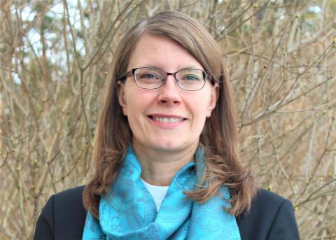 Ny sjukhusdirektör för Lasarettet i Enköping utsedd
