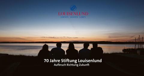 Bildung der Zukunft: Mit 70 Jahren Erfahrung beschreitet Louisenlund neue Wege in der Bildung
