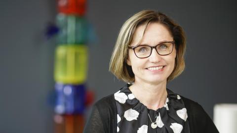 Leena Perämäestä vuoden eteläpohjalainen johtaja 2018