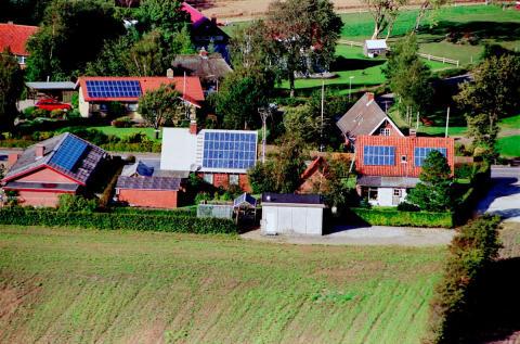 Energistyrelsen opdaterer vejledning i strategisk energiplanlægning