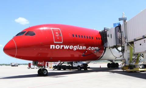 Norwegian Air to Launch Austin to Paris Service Next Summer