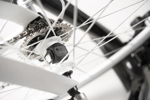 Mehr Konnektivität für mehr Performance: die neuen Bike-Sensoren von Garmin