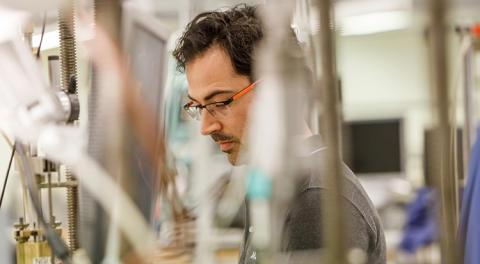 Forskning blir samfunnsnyttig teknologi i nytt samarbeide