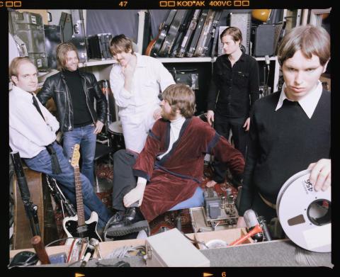 Musik 1990-tal, Musiklivet Göteborg 1955-2018