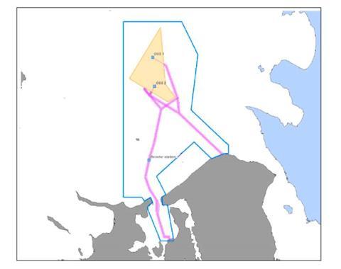 Energistyrelsen sender forundersøgelsestilladelse for Hesselø Havvindmøllepark i myndighedshøring