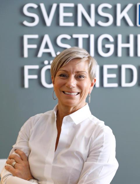 Svensk Fastighetsförmedling ger bäst service och kundbemötande av mäklarföretagen