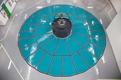 Vamma 12 - generatortopp