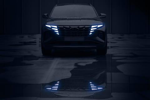 Hyundais helt nye SUV får revolusjonerende design