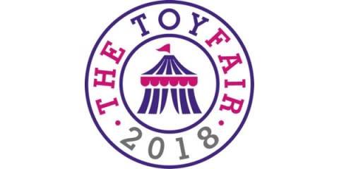Toy Fair's Hero Toys Unveiled At Toy Fair 2018