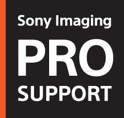 Sony lanza en España Imaging Pro Support, el servicio de soporte técnico para fotógrafos profesionales
