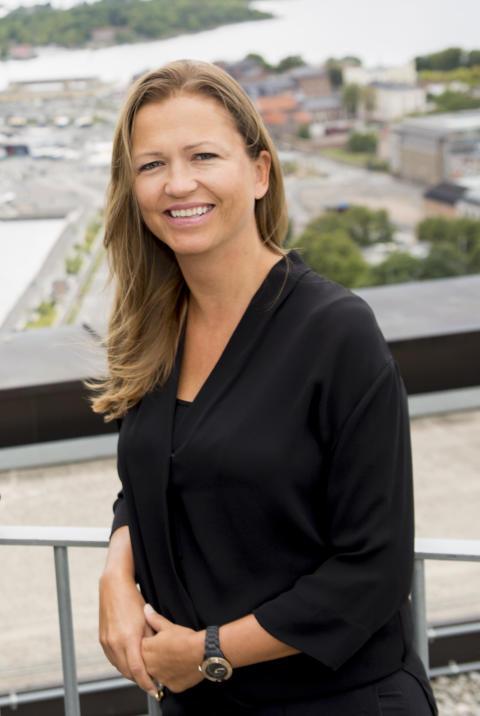 Ragnhild Hauge