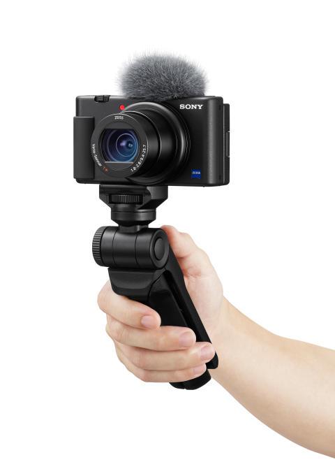 ZV-1 Vlog Fotoğraf Makinesi