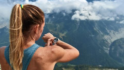 RLVNT signs agreement with COROS Wearables - with products for explorers and athletes