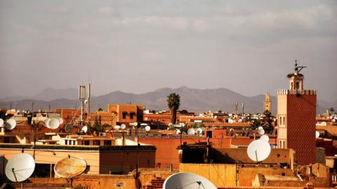 Eutelsat 7/8° West czołową pozycją satelitarną dla Bliskiego Wschodu i Afryki Północnej, służącą ponad 52 mln odbiorców