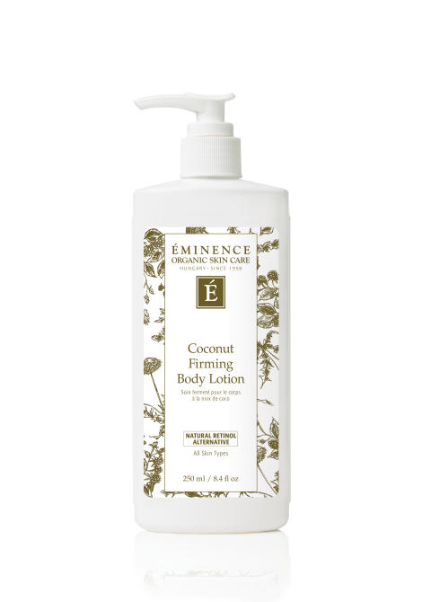 18258 Coconut Firming Body Lotion