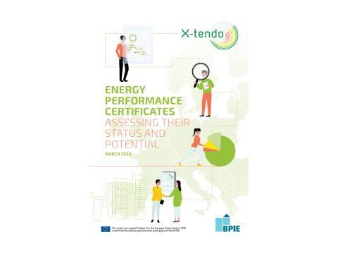 Rapport: Her er best practice inden for energimærkning af bygninger