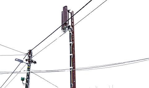 Strømstans problematisk for Telenors basestasjoner