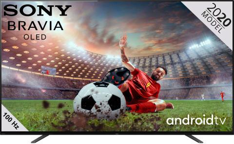 Beleef ultiem het Europees Kampioenschap voetbal 2021 met een grote tv van Sony
