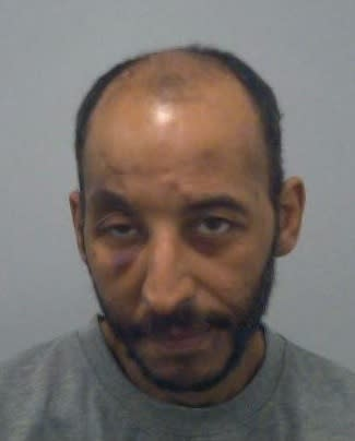 Man jailed for more than four years in connection with a burglary – Milton Keynes
