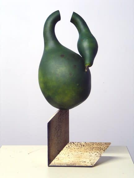 Frank Benson, Swan Gourd, 2005