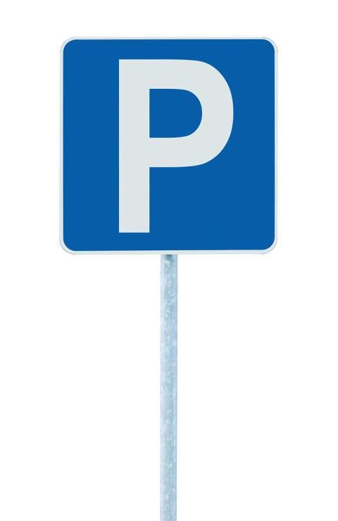 Parkering och garage - vilka regler gäller?
