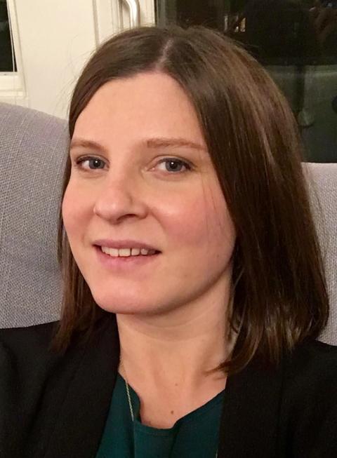 Med dr Mirjam Ljunggren får Kvinnor & Hälsas forskningsstipendium för forskning på kvinnors hjärthälsa